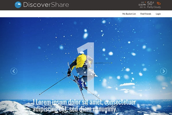 Discover Share